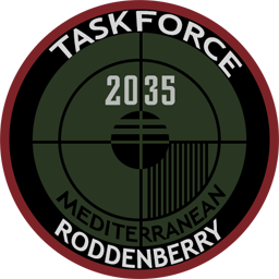Task Force Roddenberry